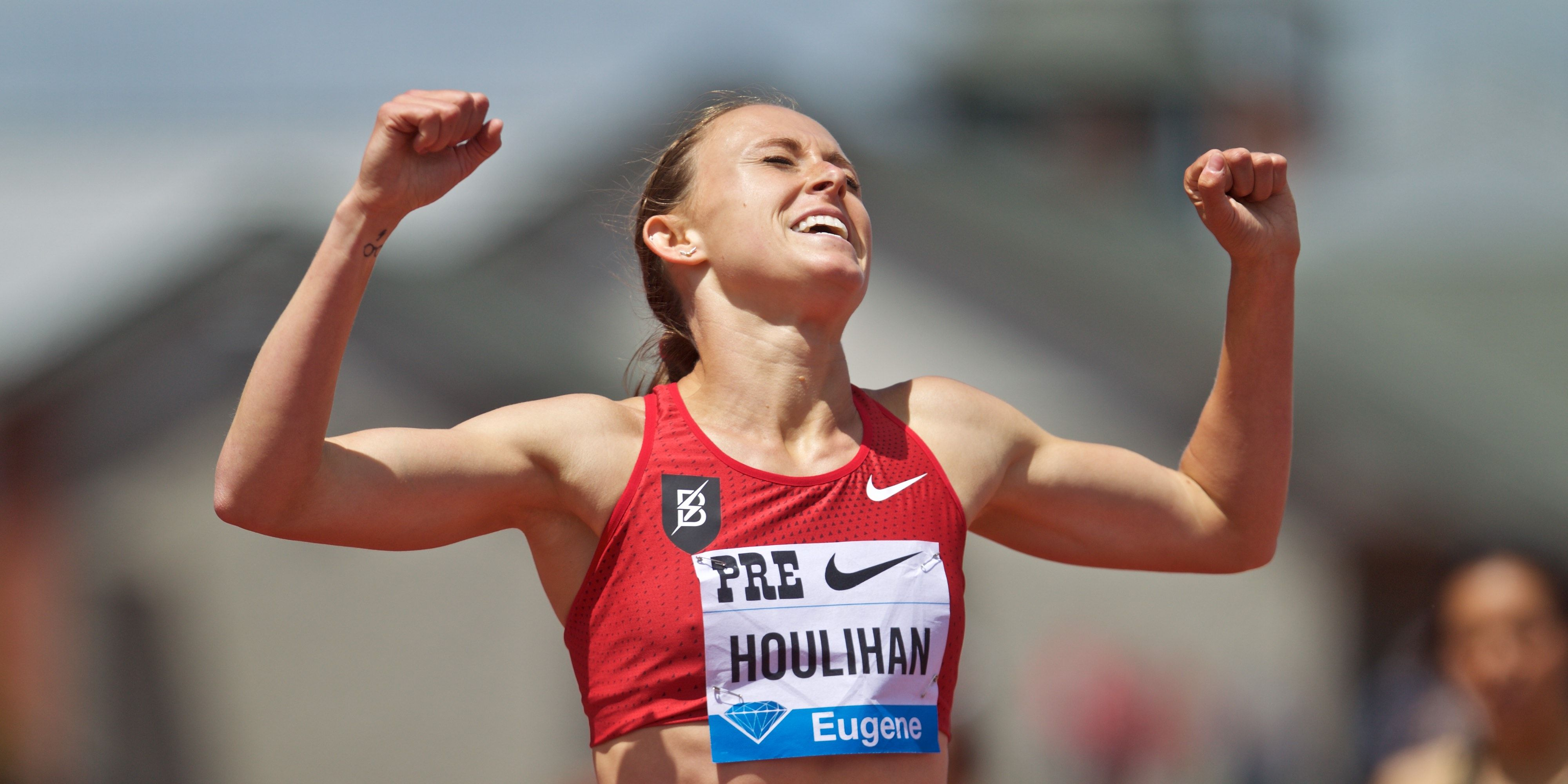 2018 Prefontaine Classic Shelby Houlihan