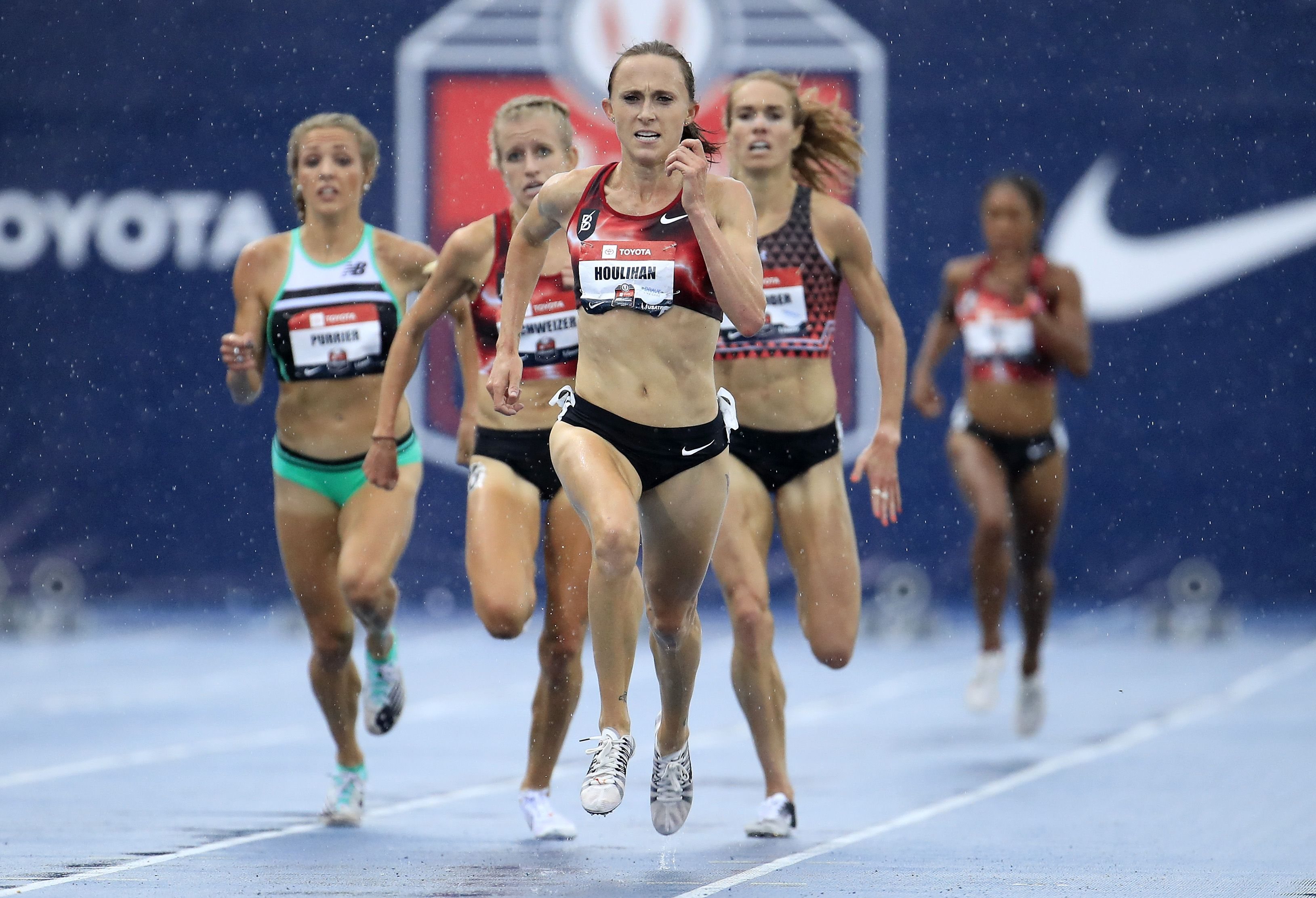 5 Things to Watch in the 2020 USATF Indoor Championships