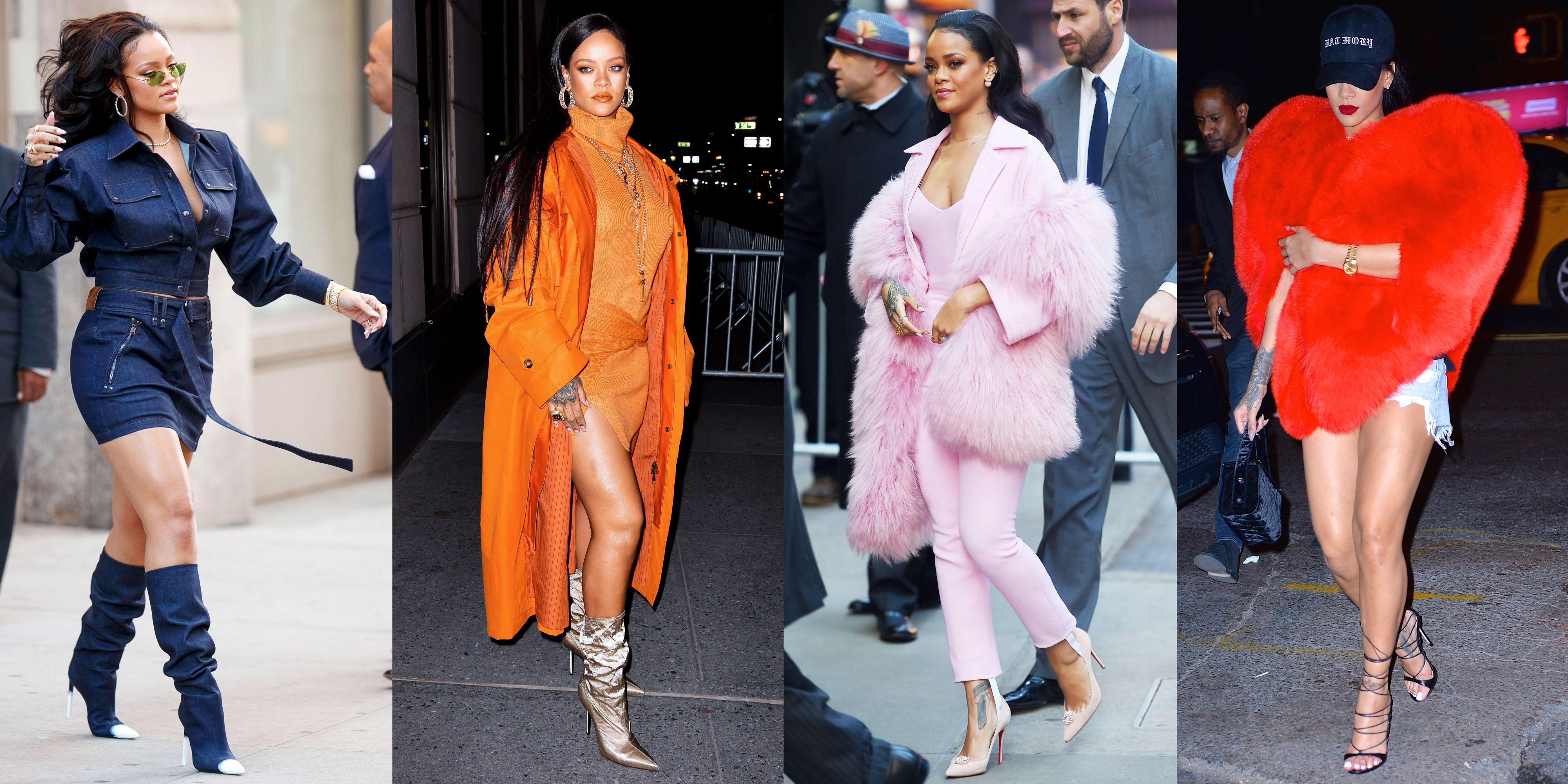 Rihanna Provides a New R9 Album Non-Update   2000x4000