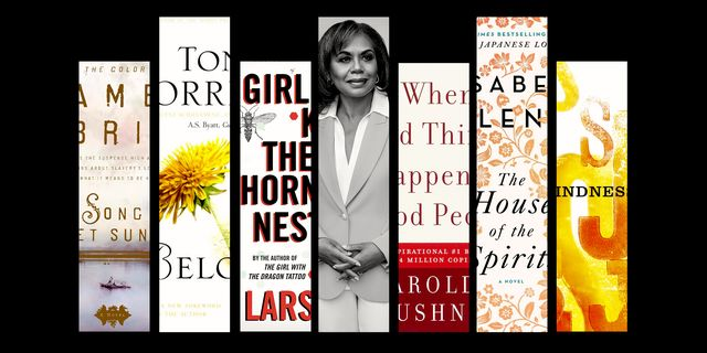 anita hill book recommendations