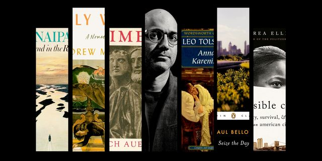 ayad akhtar on his most memorable books