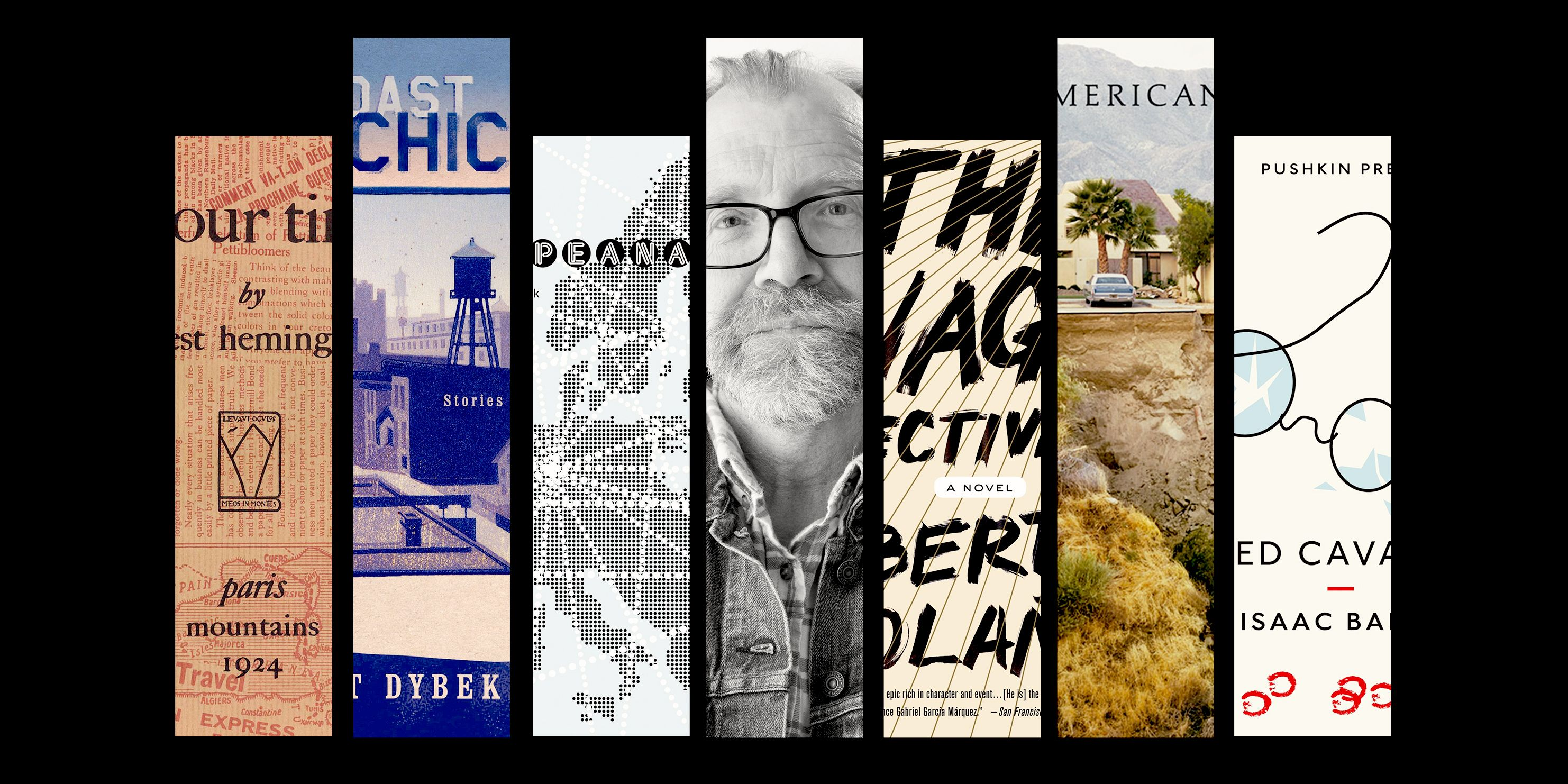 Shelf Life: George Saunders