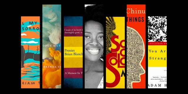 yaa gyasi's book recommendations