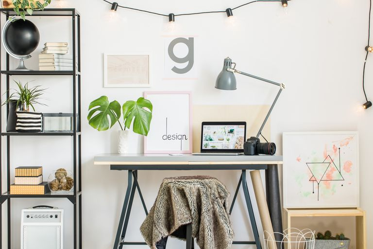 Wall Art In Your Office Will Make You Happier And More Productive
