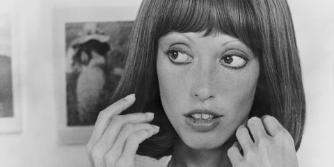 actress shelley duvall in a scene from the movie '3 women', 1977 photo by stanley bielecki movie collectiongetty images