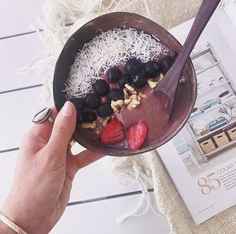 Food, Dish, Cuisine, Superfood, Ingredient, Dessert, Recipe, Breakfast, Meal, Fruit,
