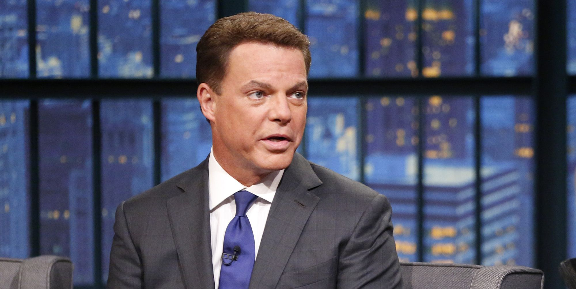 Fox News' Shep Smith Didn't Mince Words: 'Racism Is Not Funny and Roseanne Barr Is a Racist'