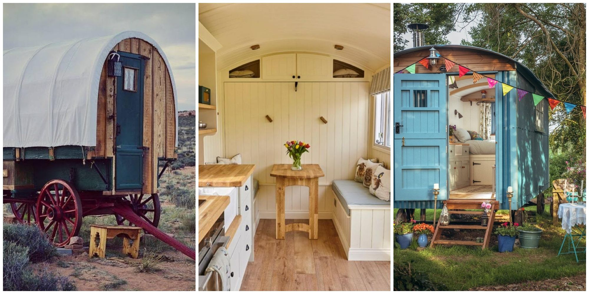 Shepherds Hut Holidays Best Airbnb Shepherd S Huts And Wagons