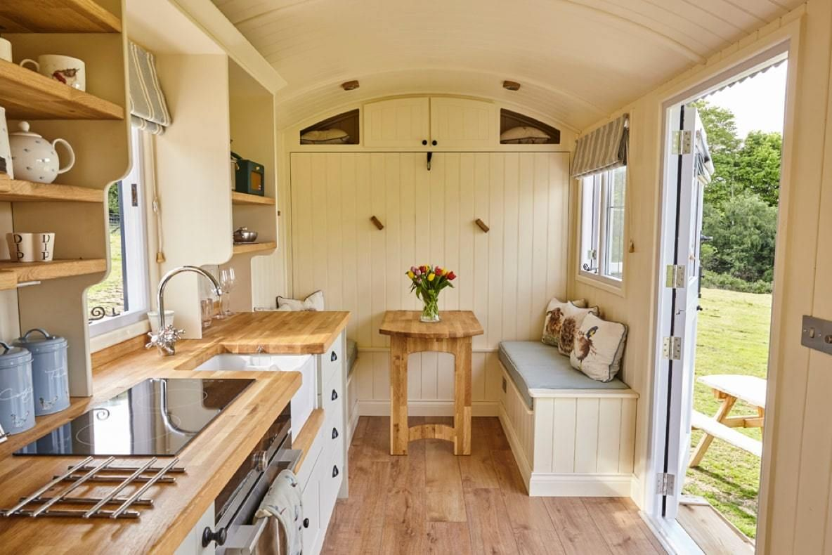 Airbnb 2019 hotspots
