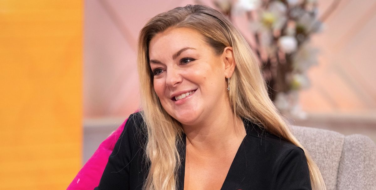 Sheridan Smith on where her Two Pints character would be today