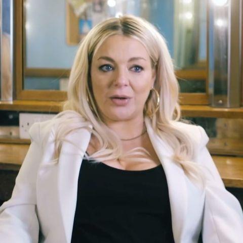 Sheridan Smith Praised For Brave Documentary Becoming Mum