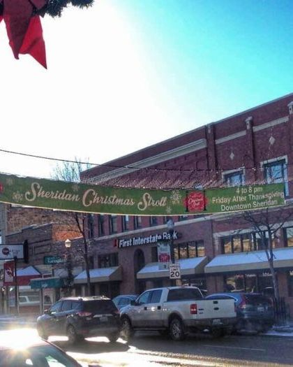 Christmas Towns.45 Best Christmas Towns In Usa Best Christmas Towns In America