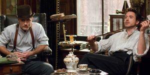 Sherlock Holmes 3 tiene nuevo director
