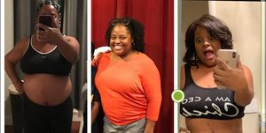 sherri shepherd keto weight loss