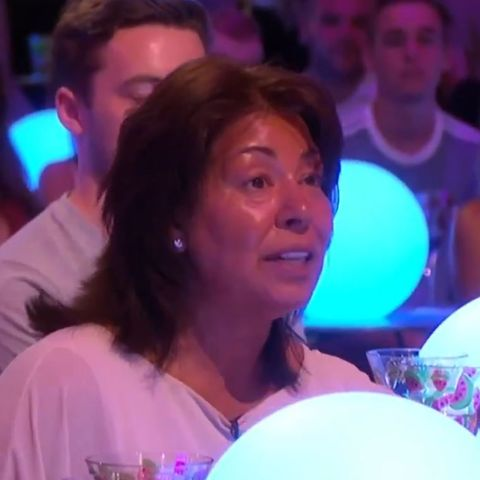 Love Island: Aftersun viewers absolutely baffled by Anton's mum