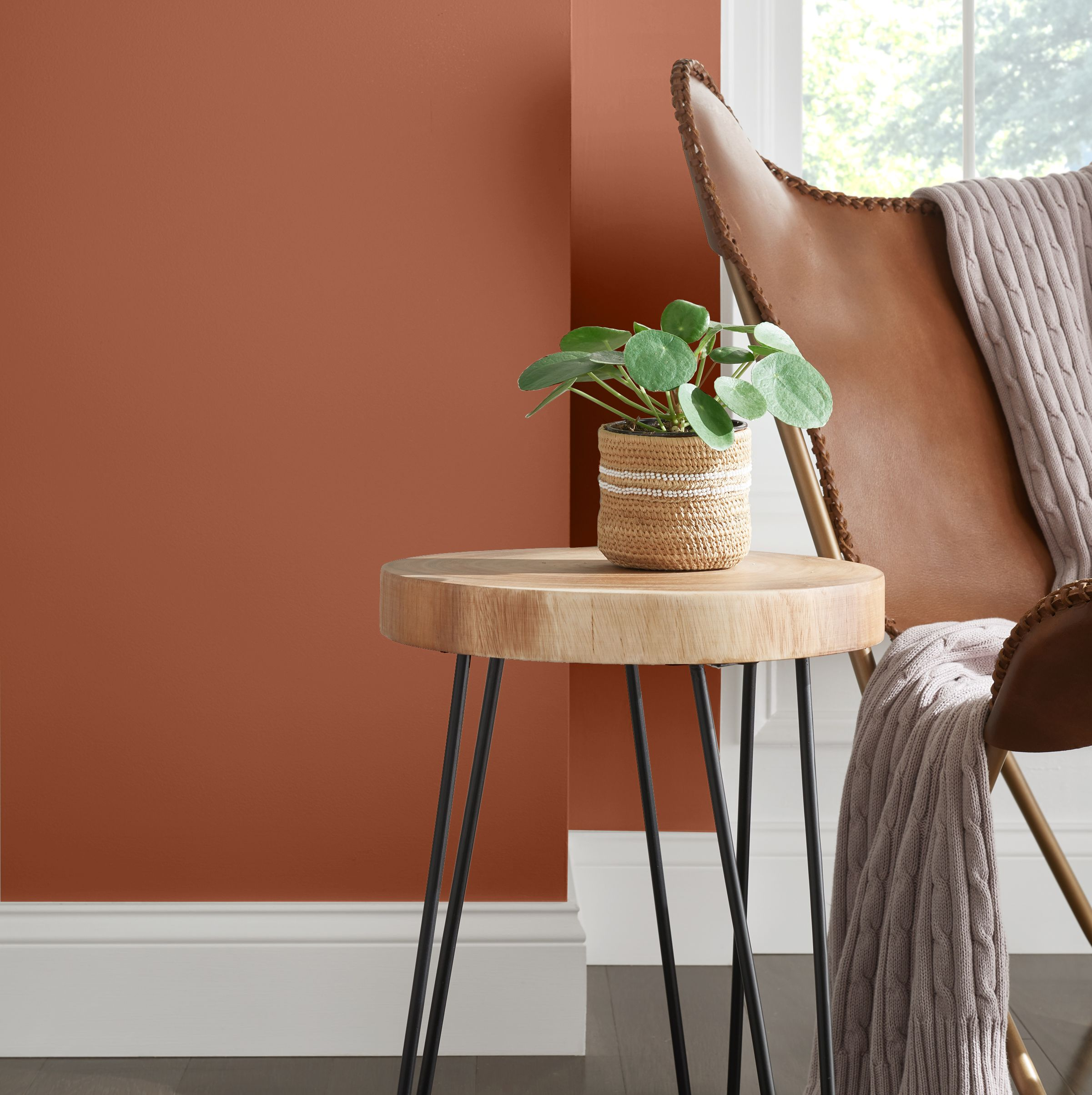Sherwin-Williams 2019 color trends