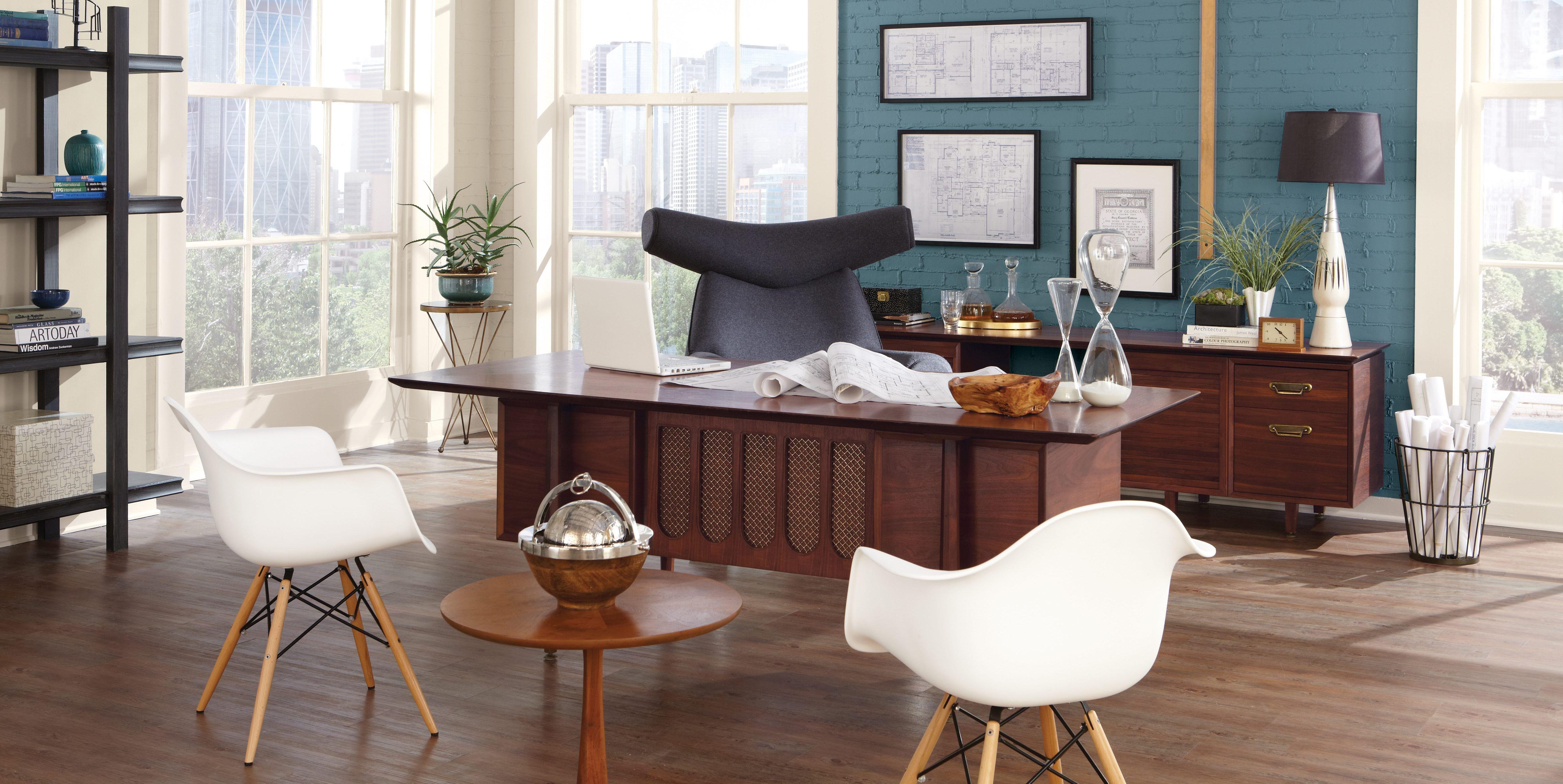 Workspace Design - Office Decor