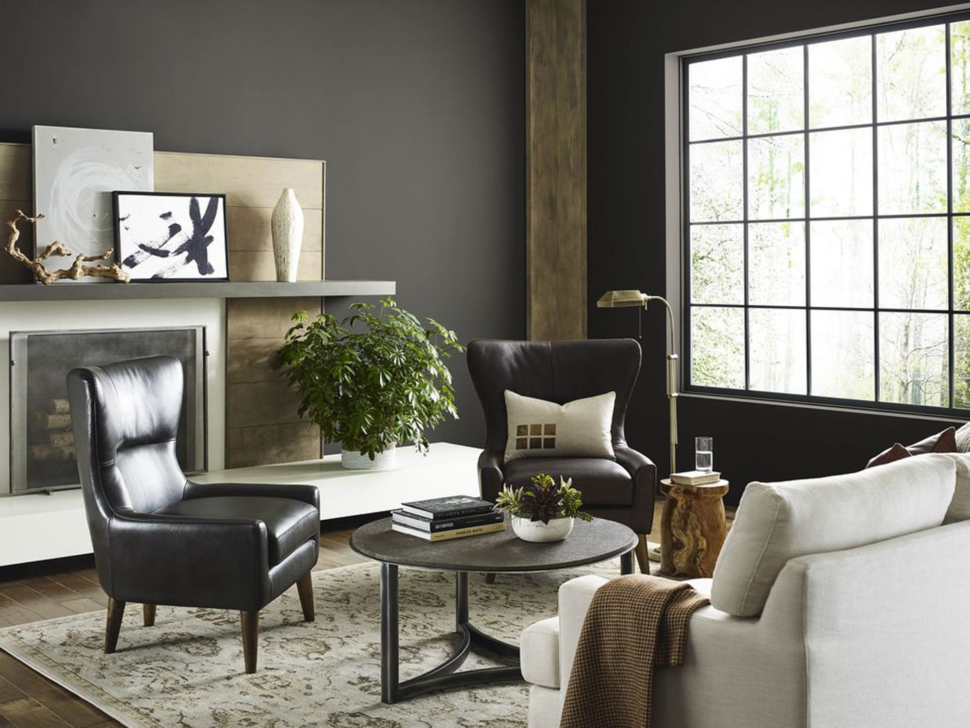 Sherwin Williams Announces Urbane Bronze As 2021 Color Of The Year