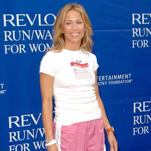 14th Annual Entertainment Industry Foundation Revlon RunWalk For Women - Arrivals