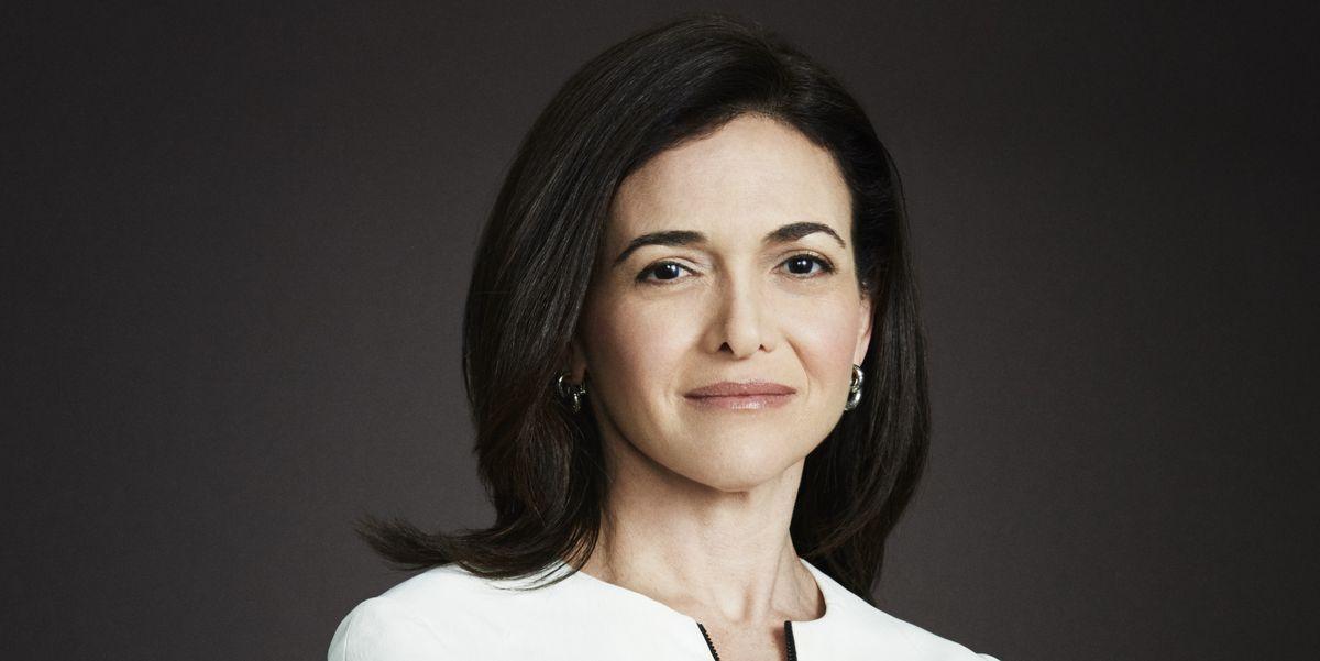 Sheryl Sandberg on the Importance of Supporting Victims of ... Sheryl Sandberg How To Give Support Article