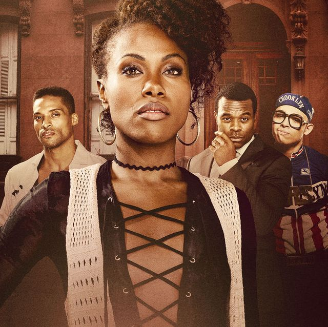 She's Gotta Have It - Most Underrated Shows on Netflix