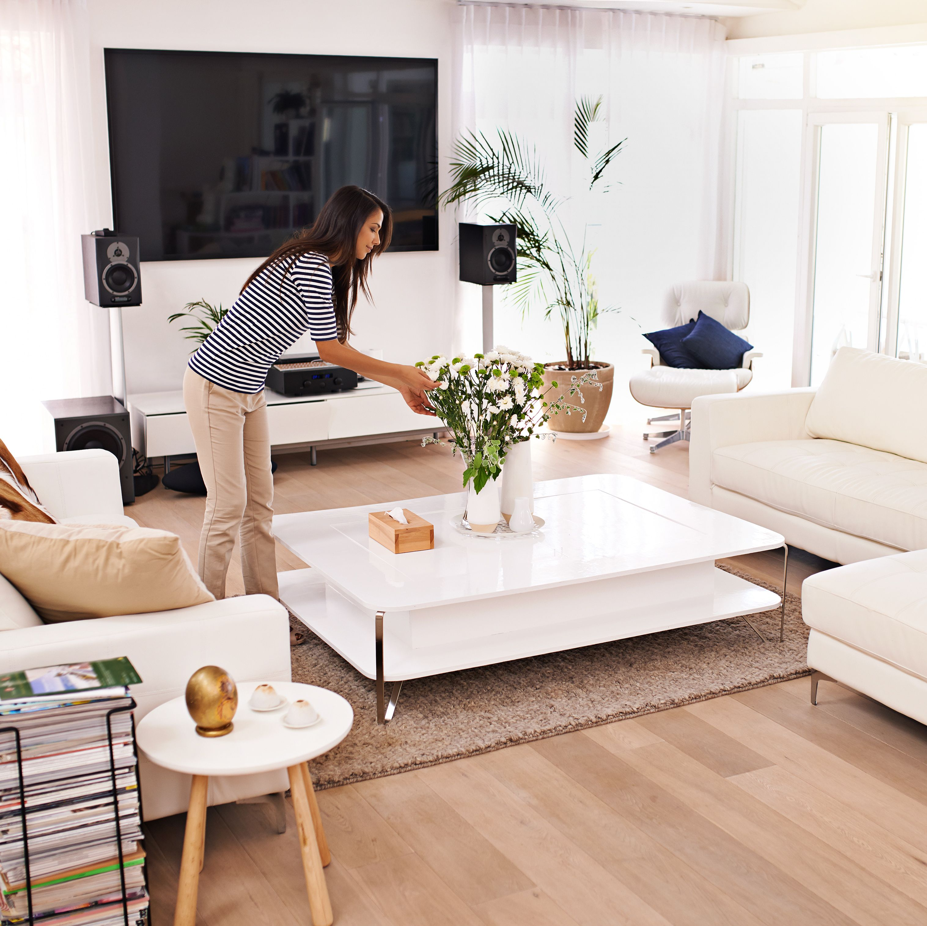 The dos and don'ts of decluttering, according to an expert