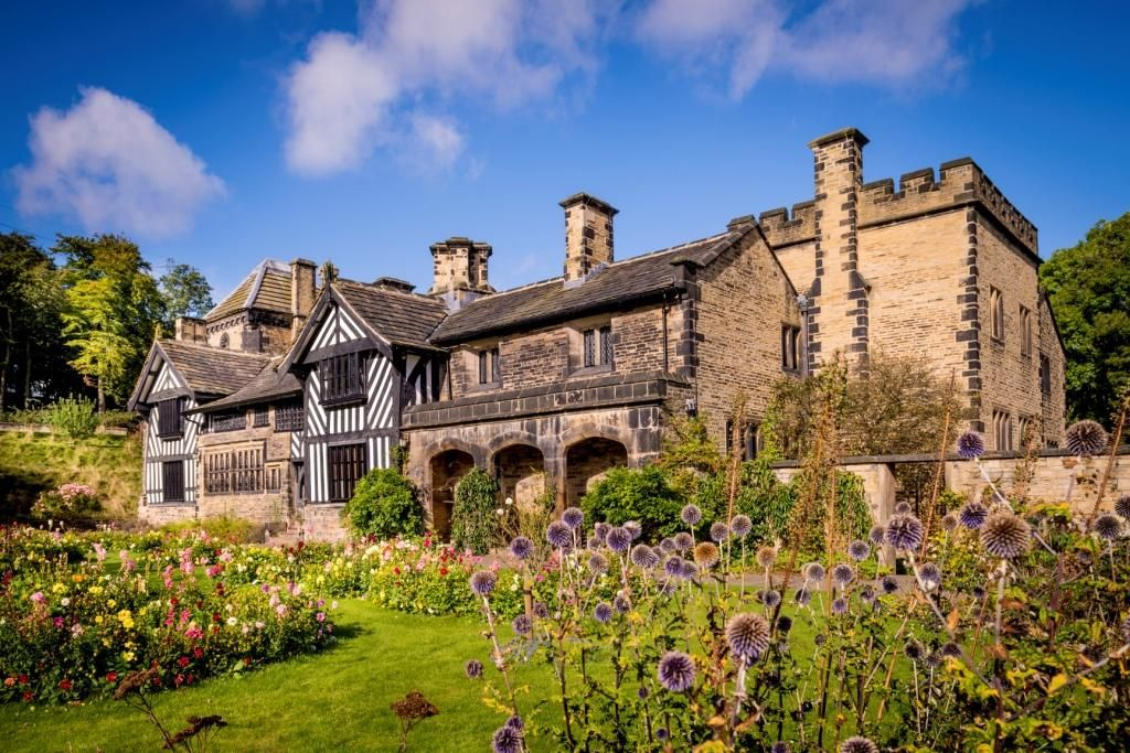 Anne Lister's Real-Life 'Gentleman Jack' Home Is Open to the Public