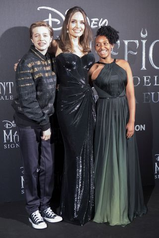 """Maleficent – Mistress Of Evil"" European Premiere"