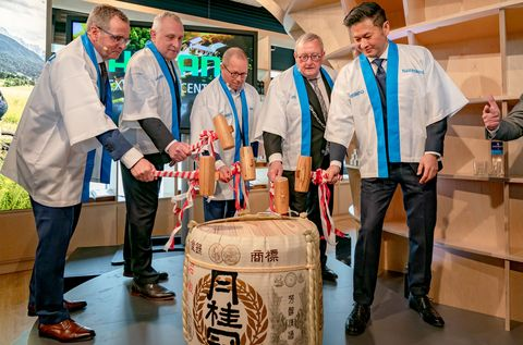 Shimano Experience Center geopend in Valkenburg