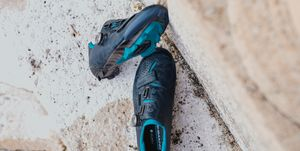 Shimano RX8 gravel schoen