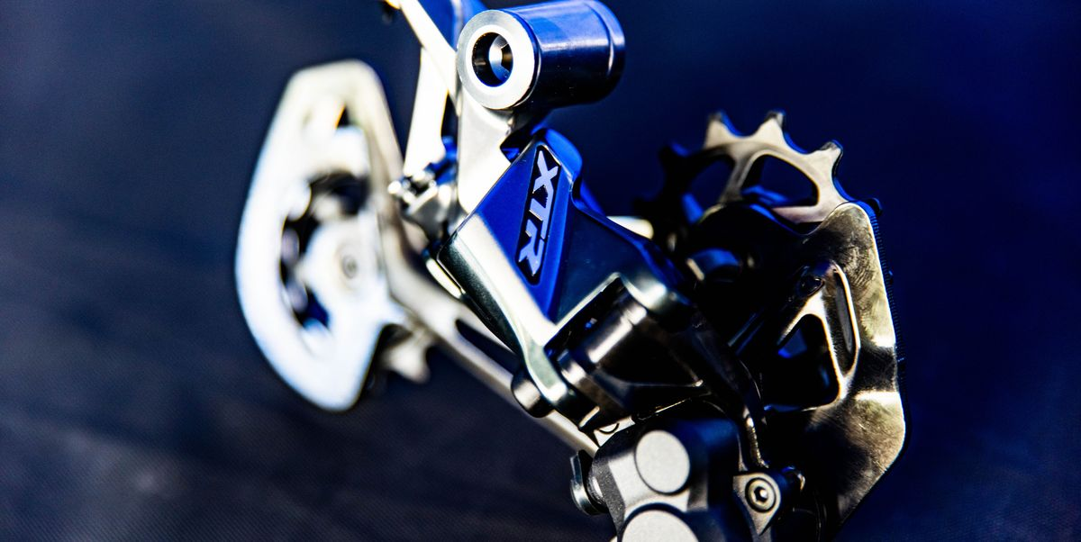 Shimano Goes Big With New 12 Speed Xtr M9100