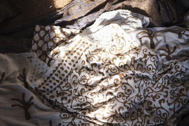 アトリエシムラ 志村宏 インド染織の旅紀行