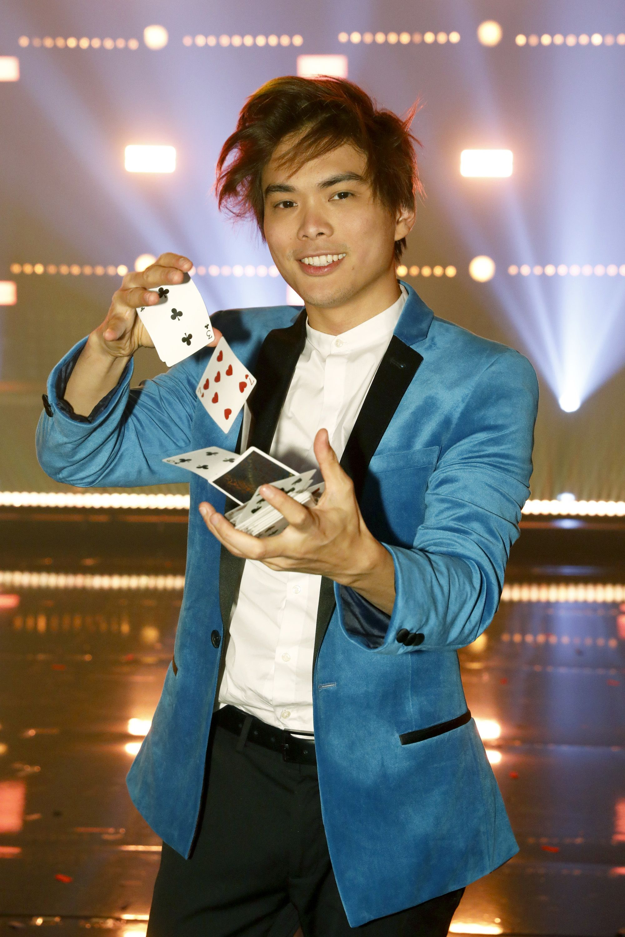 5 Fascinating Things to Know About Shin Lim, the \'America\'s Got ...