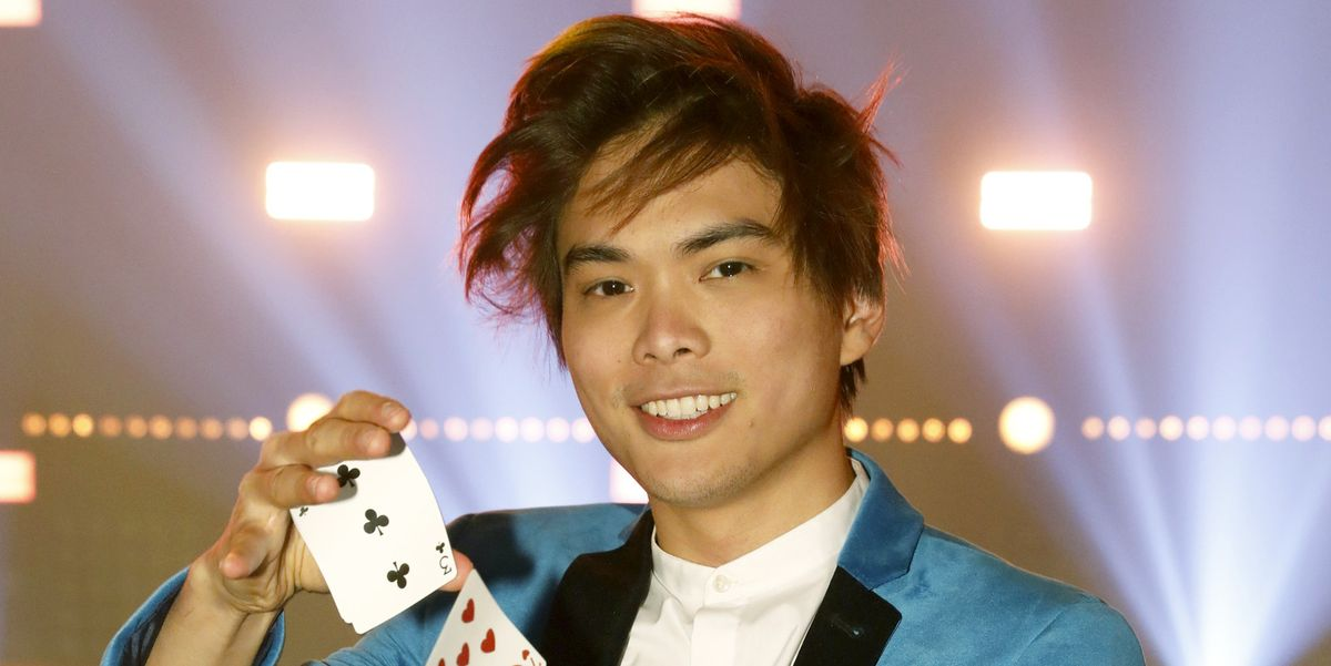 5 Fascinating Things To Know About Shin Lim The America S Got Talent Winner In 2018