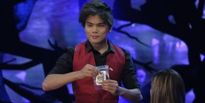 America's Got Talent winner Shin Lim