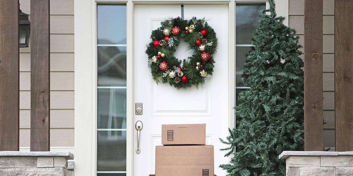 К сведению: крайние сроки доставки в праздничные дни раньше, чем когда-либо в этом году