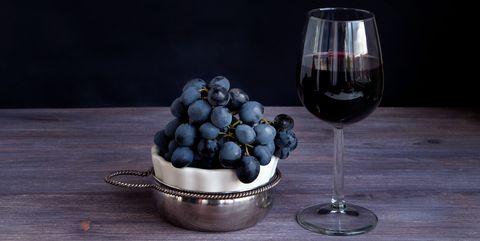 Shiraz syrah rode wijn verschil