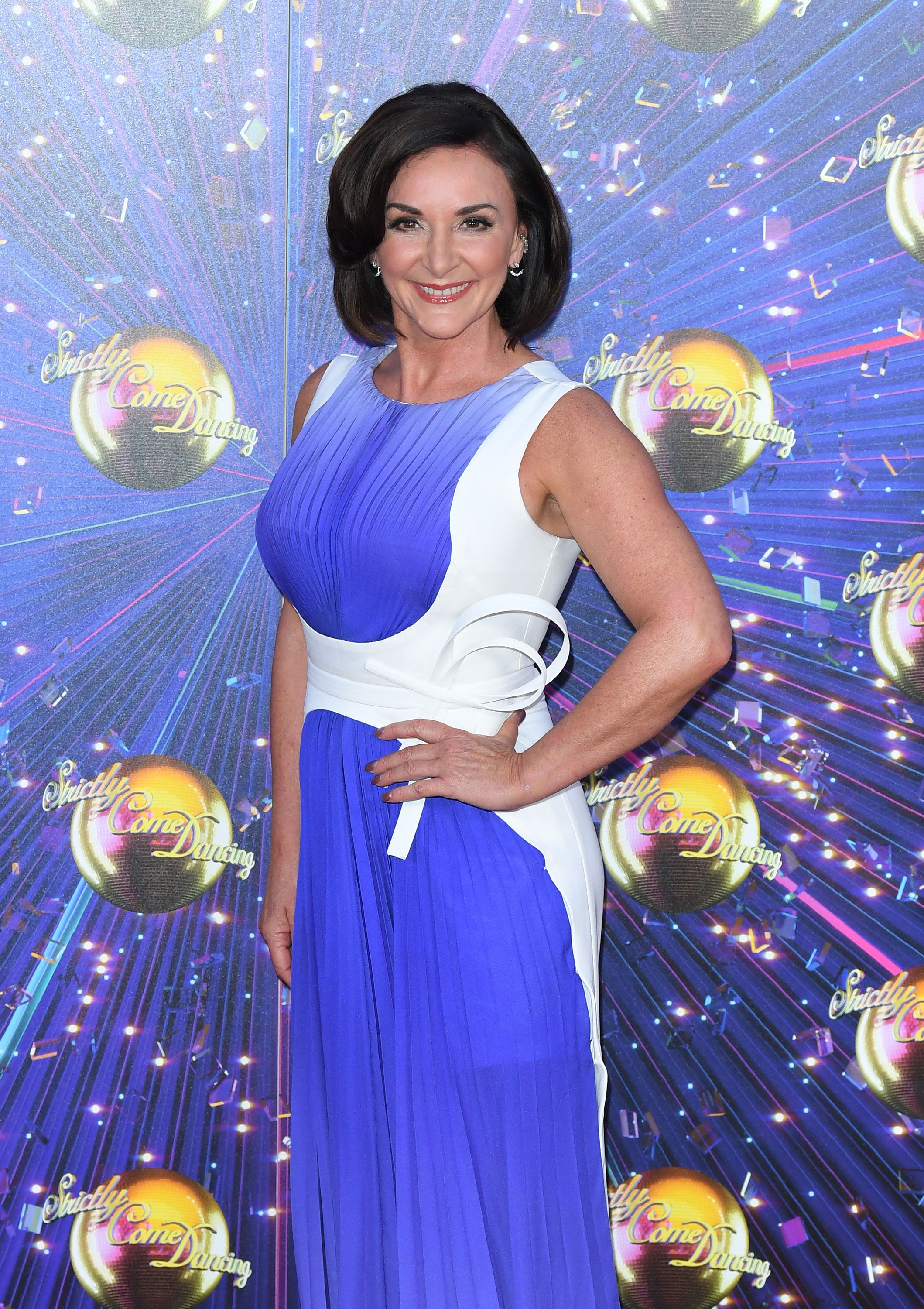 "Strictly Come Dancing's Shirley Ballas admits she once ""stopped eating"" after feeling insecure next to Darcey Bussell"