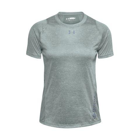 under armour t shirt top hardloopkleding sportkleding sportshirt