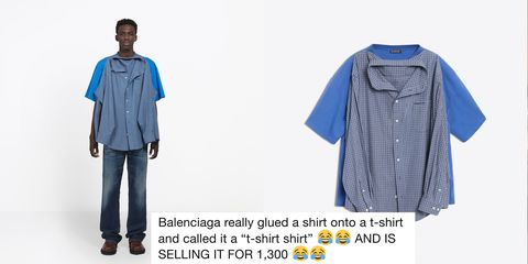 Clothing, Blue, Outerwear, Denim, Sleeve, Textile, Jeans, Jacket, Pattern, Pattern,
