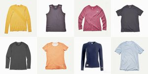 Shirts for Runners