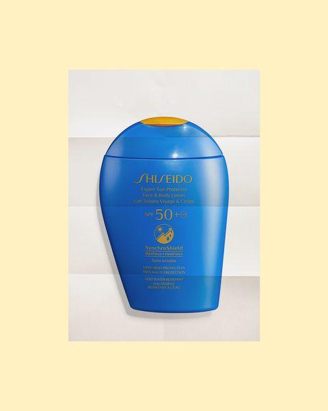 expert sun protector spf50 de shiseido