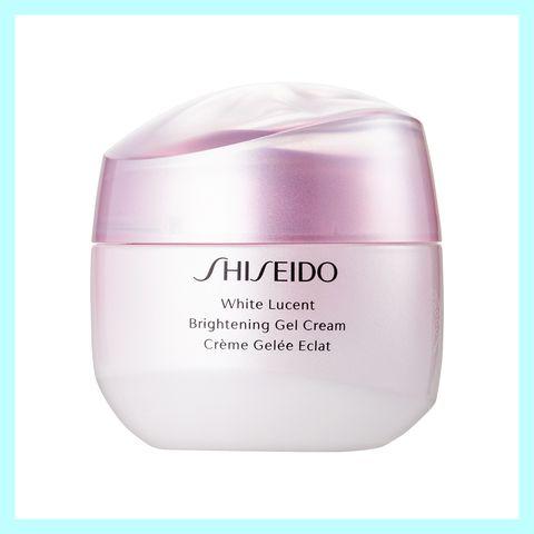ジェル、shiseido 、ホワイトルーセント ブライトニング ジェル クリーム