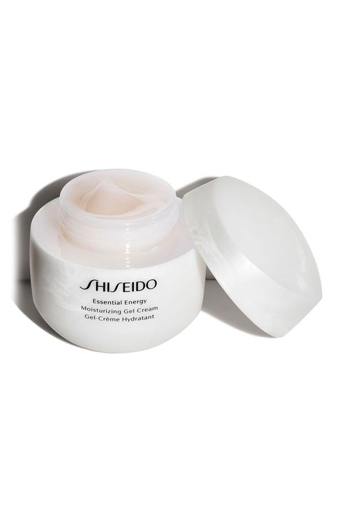 Shiseido face cream