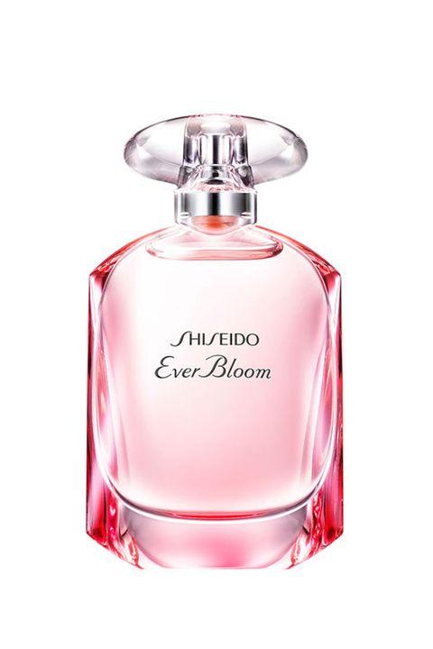 Shiseido Ever Bloom fragrance