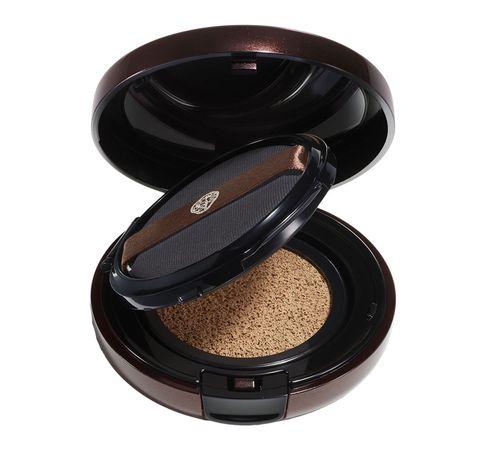 Cosmetics, Eye shadow, Eye, Brown, Product, Organ, Face powder, Beige, Powder, Powder,