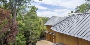 Shishi-Iwa House  by Shigeru Ban