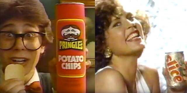 These Vintage Diet and Food Ads From the 80s and 90s Will Actually Shock You