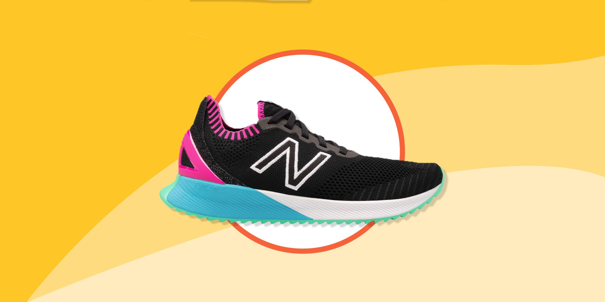 fuelcell new balance