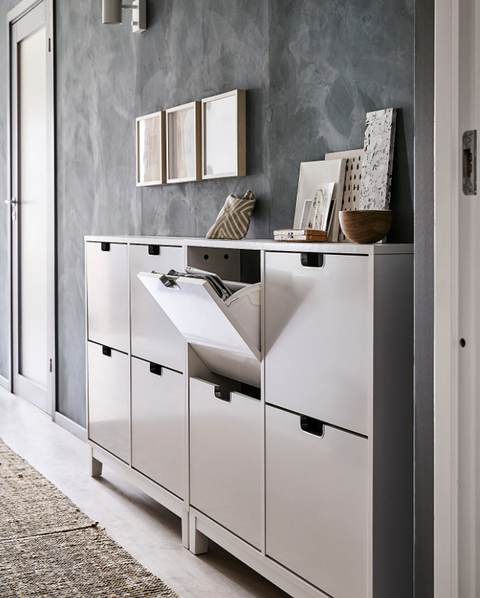 17 Ikea S For Your Entryway, Hallway Storage Furniture Ideas